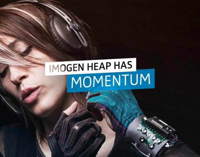 Sennheiser Momentum Campaign