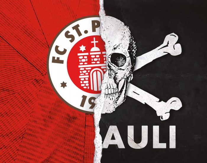 Fc St. Pauli Jersey & Kit